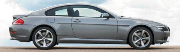 La BMW Série 6 se met au diesel