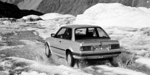 BMW fête les 25 ans de sa transmission