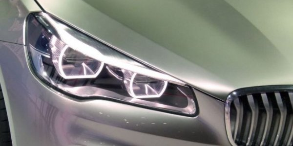 BMW : 20 tractions dans les cartons !