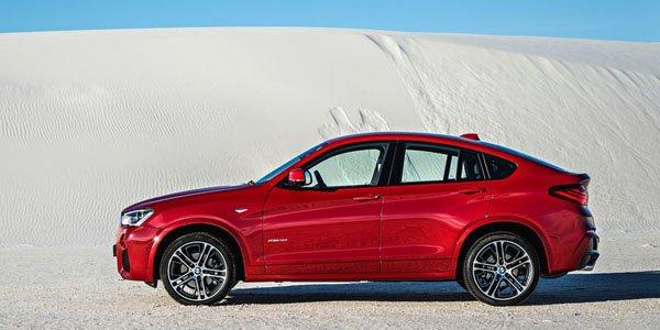 BMW X7 : c'est confirmé pour 2018 !
