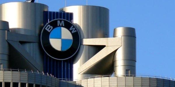 BMW constructeur le plus puissant selon Forbes