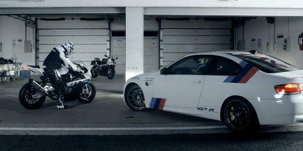 BMW contre BMW