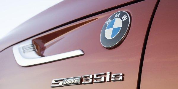 BMW devance Audi et Mercedes en mai