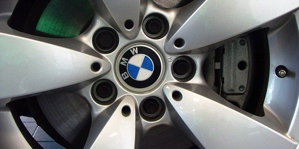 BMW Direct Store sur eBay