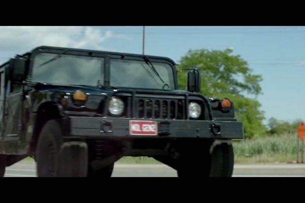 BMW Films : le trailer officiel de The Escape