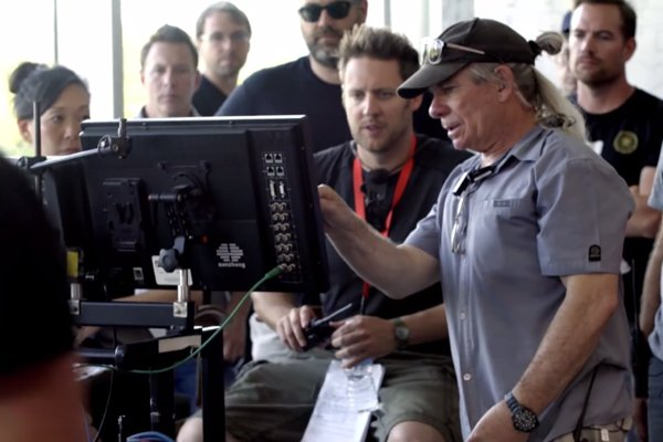 BMW Films revient avec une nouvelle série
