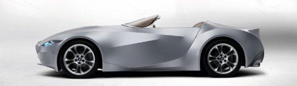 BMW présente sa vision du futur