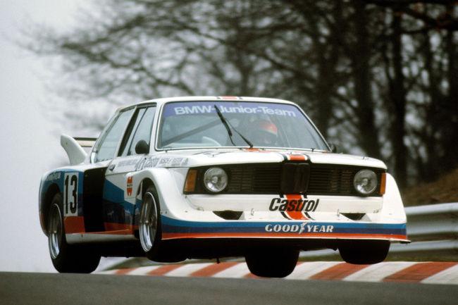 BMW Group Classic prépare Rétromobile