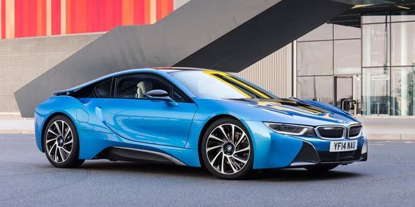 Résultats 2014 en hausse pour le groupe BMW