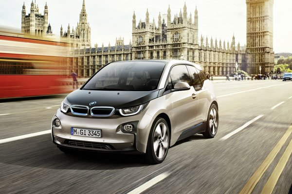 la bmw i3 tombe le masque actualit automobile motorlegend. Black Bedroom Furniture Sets. Home Design Ideas
