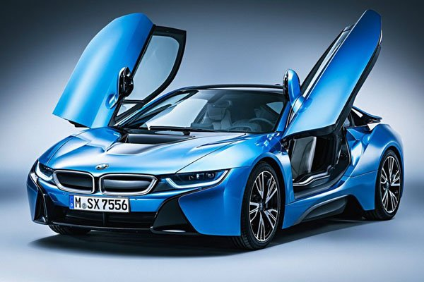 bmw i8 derniers d tails et les prix en france. Black Bedroom Furniture Sets. Home Design Ideas