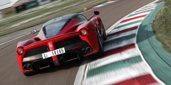 Top Gear élit ses voitures de l'année