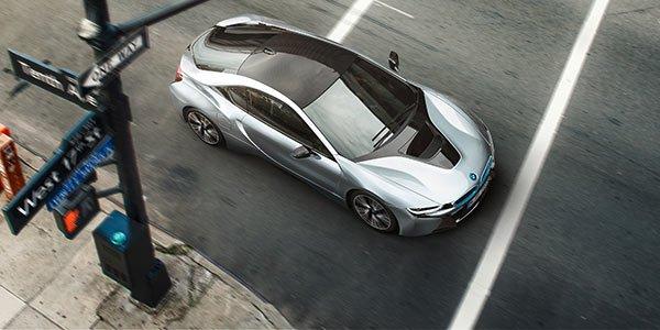 BMW M et i : pas de mélanges