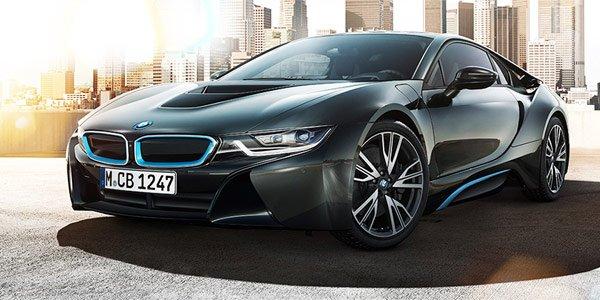 Toutes les BMW i8 de 2014 sont vendues