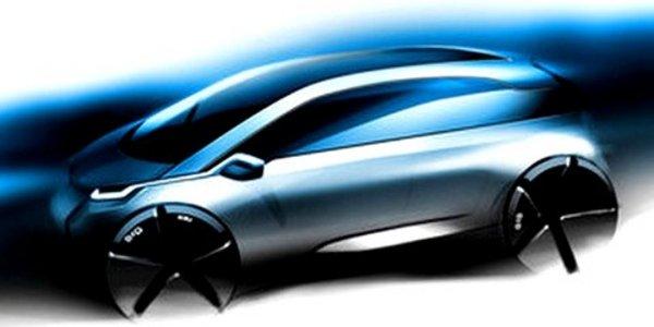 BMW investit à Leipzig