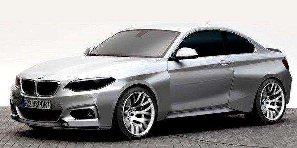 BMW lance sa M235i en compétition
