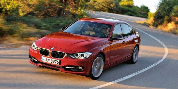 BMW leader du segment Premium en 2013