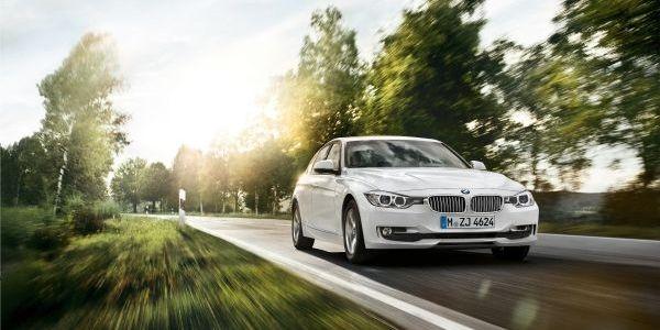 BMW et la réduction de la consommation et des émissions de CO2
