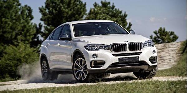 BMW leader des ventes 2014 avec la technologie xDrive