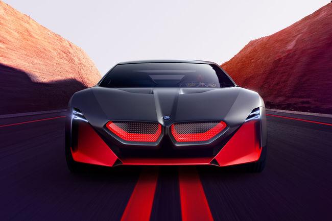 Un modèle inédit en préparation chez BMW M ?