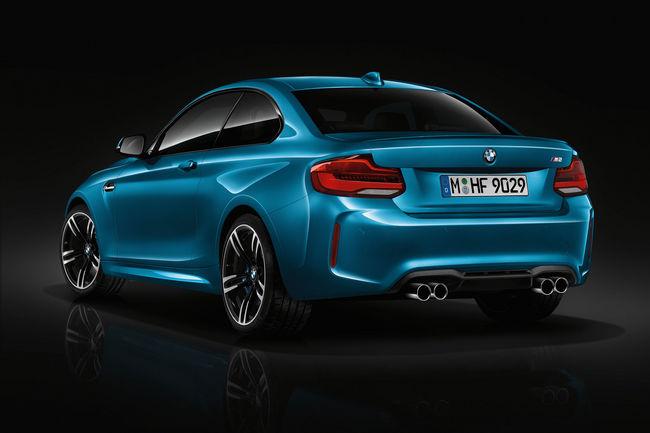 Léger restylage pour les BMW Série 2 Coupé et Cabriolet