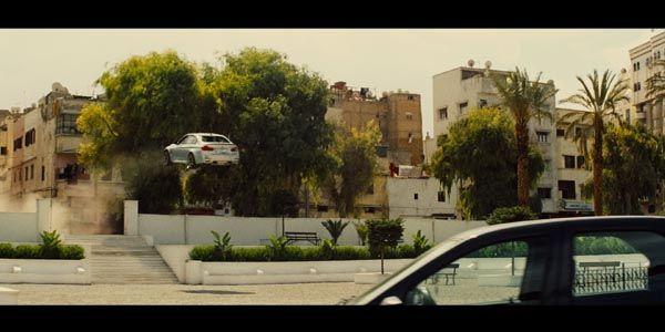 BMW en première ligne dans « Mission : Impossible »