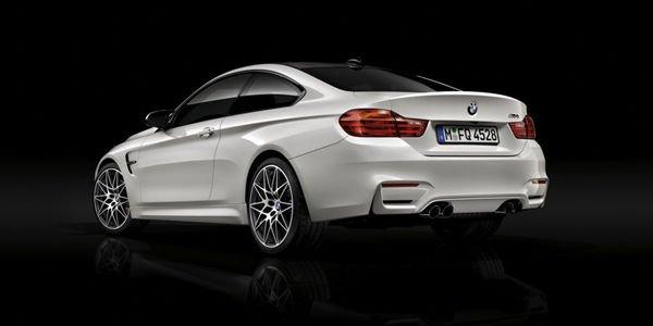 BMW M3 et M4 : le Competition Package en détails