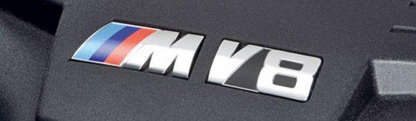 BMW dévoile les entrailles de la M3