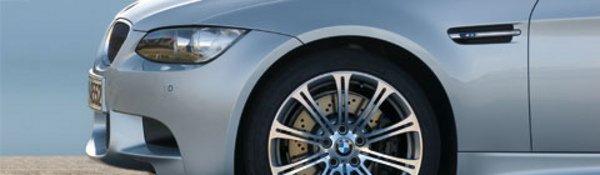 BMW M3 berline : sport collectif