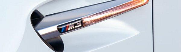 BMW M3 cabriolet, question de priorités