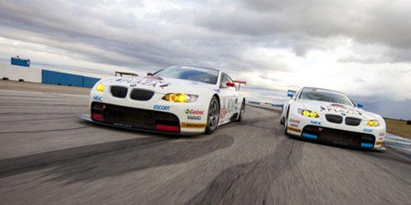BMW M3 GT2 : la joie fait 500 ch