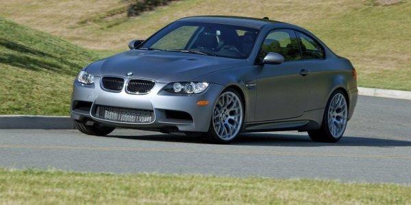 Un 6-cyl. tri-turbo pour la BMW M3 2014