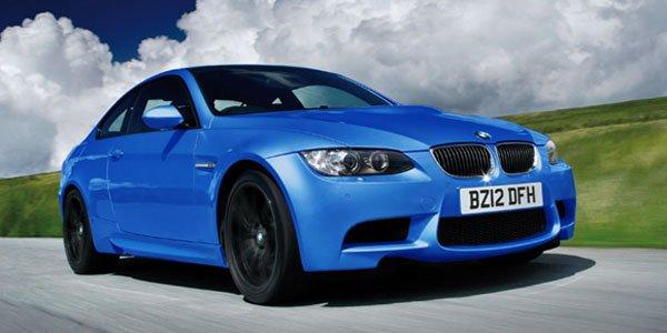 La future M3 avec un V6 ?