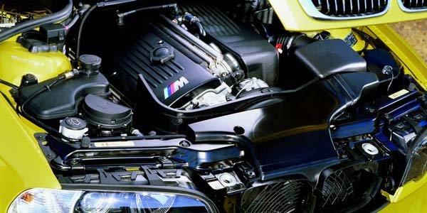 Futur BMW M3, un six cylindres en ligne