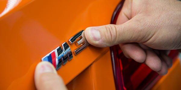 Coupé BMW M3 : c'est fini !