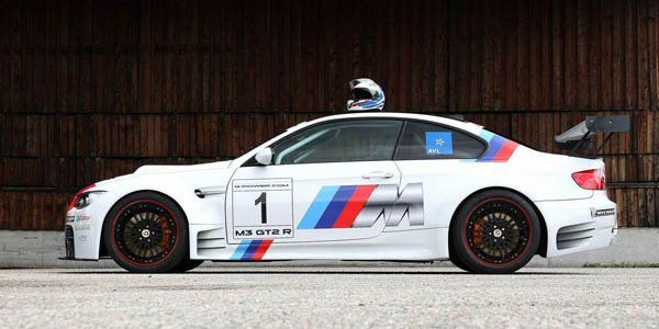 G-Power envenime la BMW M3 E92