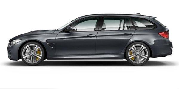 Fantasme : BMW M3 Touring