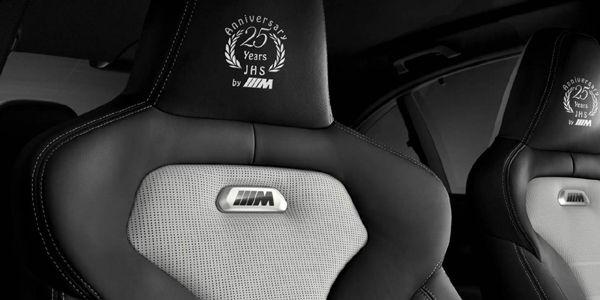 BMW M4 Individual Anniversary 25 Years