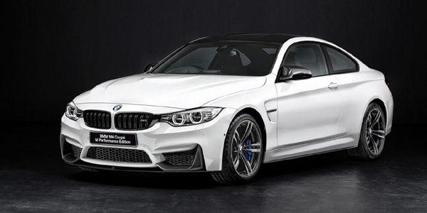 BMW M4 M Performance et Individual Edition : pour le Japon