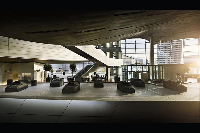 BMW Motorsport livre ses premières M4 GT4