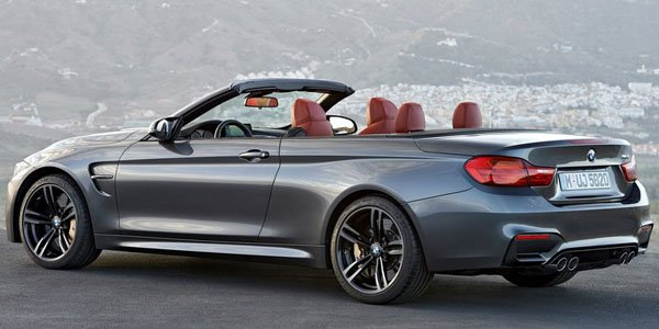 les prix de la bmw m4 cabriolet actualit automobile motorlegend. Black Bedroom Furniture Sets. Home Design Ideas