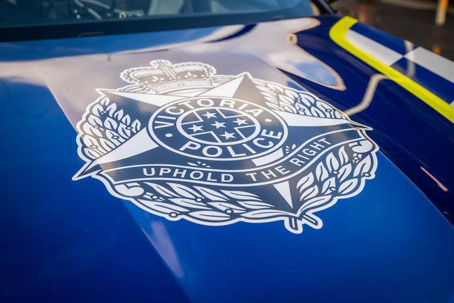 Une BMW M5 Competition pour la Police de Victoria