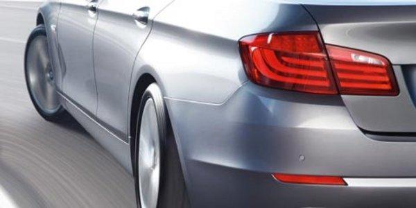Un V8 turbo pour la BMW M5