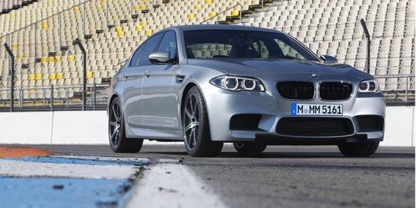 Un pack compétition pour les BMW M5 & M6