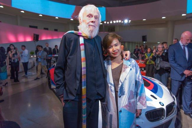 Les futures BMW M6 GT3 Art Cars en approche