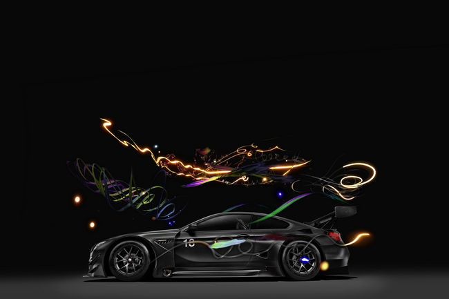 La 18ème BMW Art Car dévoilée