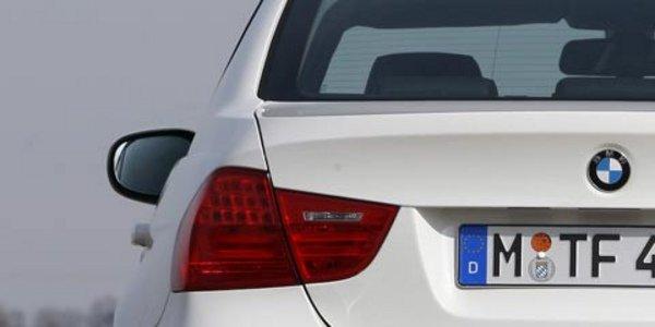 BMW, la marque la plus réputée au monde