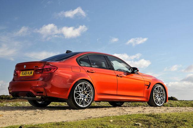 BMW : 26 nouveaux modèles M d'ici 2020