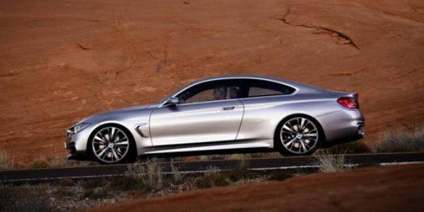 BMW promet une M3 et une M4 !