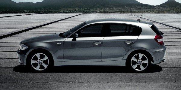 Rappel BMW Série 1et 5 diesel